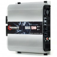 Taramps BASS 1200 1 Ohms Car Audio Amplifier 1200W RMS 3 Day Delivery