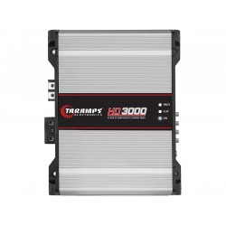 Taramps HD 3000 2 Ohms Amplifier HD3000 3K Watts Taramps Amp - 3 Day Delivery