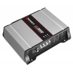 2x Taramps HD 3000 1 Ohm Amplifier HD3000 3K Watts Taramp's Amp - 3 Day Delivery