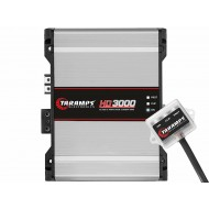 Taramps HD 3000 1 Ohm Amplifier HD3000 3K Watts Taramps Amp - 3 Day Delivery