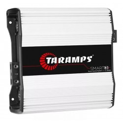 Taramps Smart 3 Amplifier - 1~2 Ohms 3000W RMS Taramp's Car Audio 3 Day Delivery
