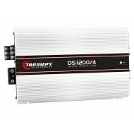 Taramps DS1200X4 2 Ohms 4 Channel Taramp's DS1200x4 TS Amplifier 3 Day Delivery