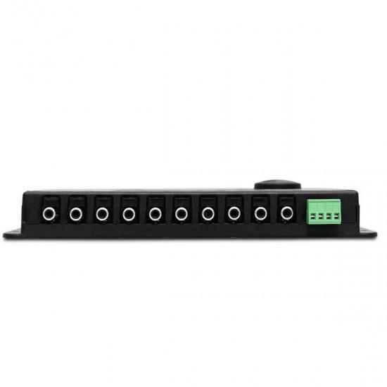 Banda Expert PX8.2 Connect Bluetooth 8-CH Crossover Digital Audio Processor EQ