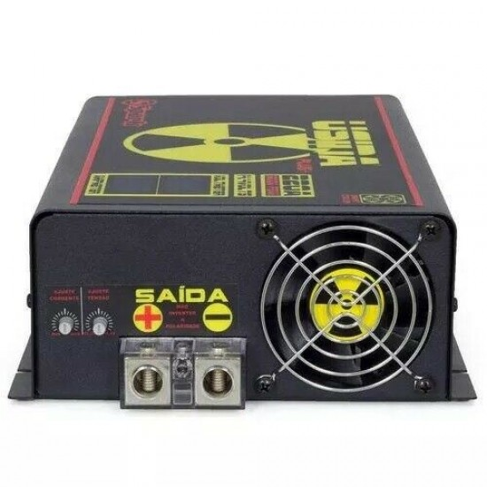 Spark Usina 220A Digital Automotive Supply 14.4V - 220V Car Audio