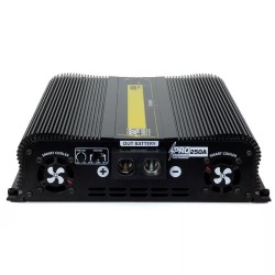 Taramps Procharger 250A 12 Volt Power Supply Car Audio Pro 250a 3 Day Delivery